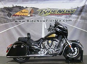 2016 Indian Chieftain for sale 200653555