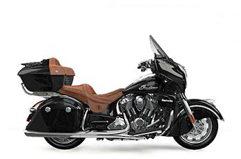 2016 Indian Roadmaster for sale 200336950