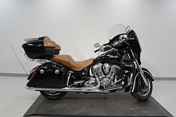 2016 Indian Roadmaster for sale 200493058
