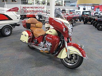2016 Indian Roadmaster for sale 200511144