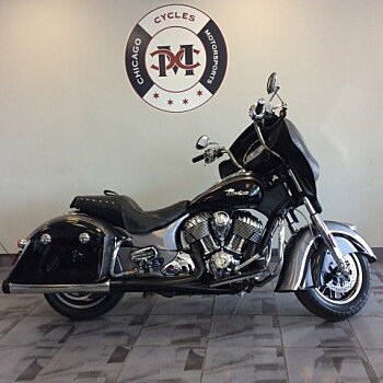2016 Indian Roadmaster for sale 200581828
