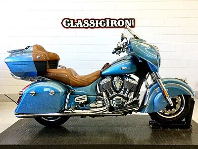 2016 Indian Roadmaster for sale 200558812