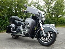 2016 Indian Roadmaster for sale 200614460