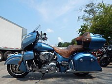 2016 Indian Roadmaster for sale 200616513