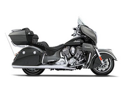 2016 Indian Roadmaster for sale 200622299