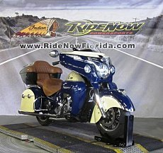 2016 Indian Roadmaster for sale 200634893