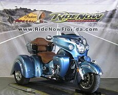 2016 Indian Roadmaster for sale 200649298