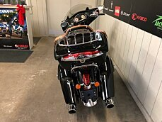 2016 Indian Roadmaster for sale 200652732