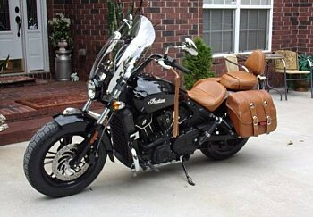 2016 Indian Scout Sixty for sale 200469082