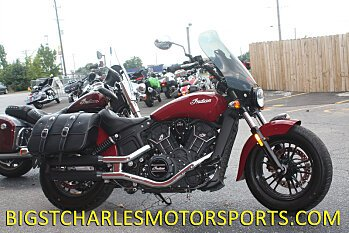 2016 Indian Scout for sale 200482236
