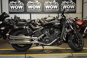 2016 Indian Scout for sale 200493370