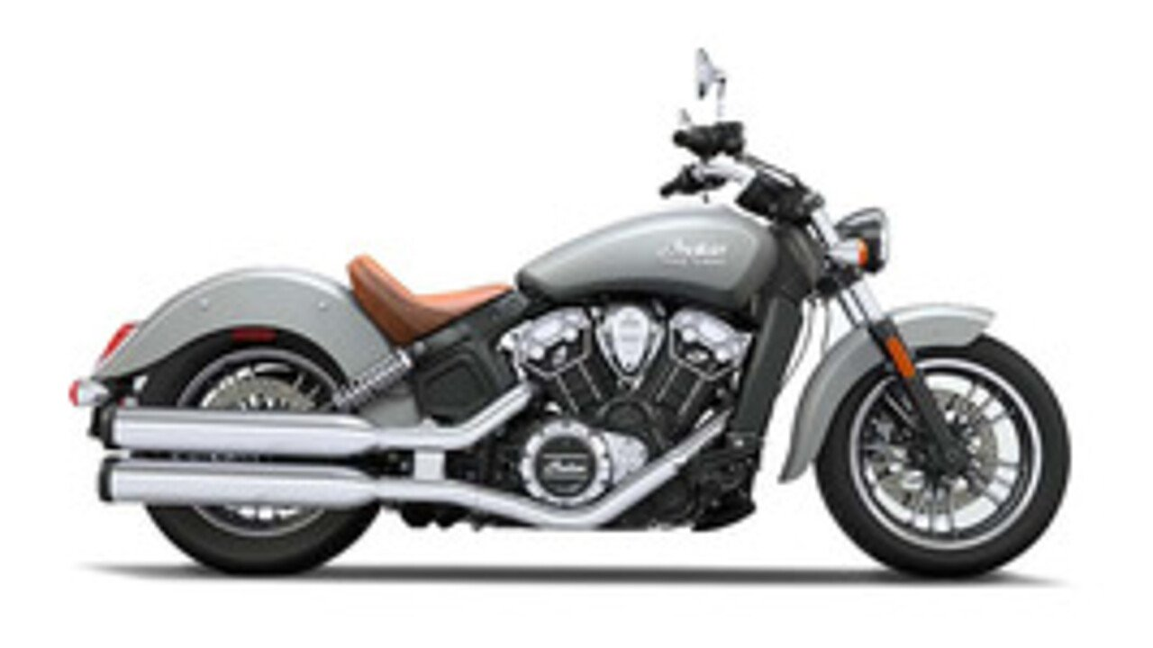 2016 Indian Scout for sale 200524876