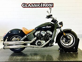2016 Indian Scout for sale 200558888