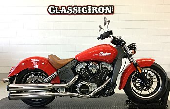 2016 Indian Scout for sale 200563743