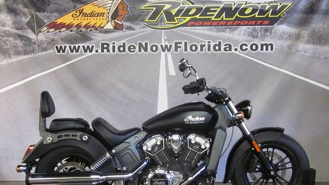 2016 Indian Scout for sale 200584996