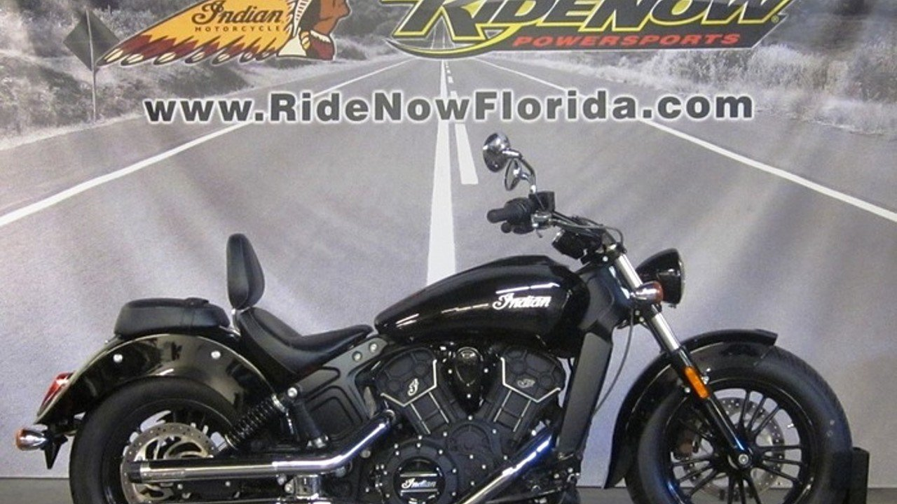 2016 Indian Scout Sixty for sale 200593251