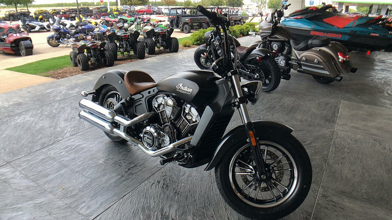2016 Indian Scout for sale 200621623