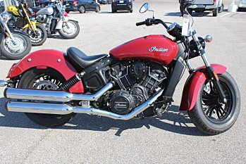 2016 Indian Scout for sale 200633021