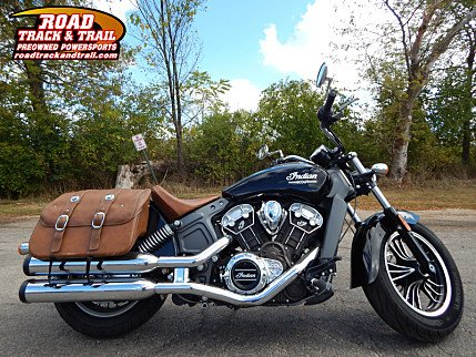 2016 Indian Scout for sale 200497416