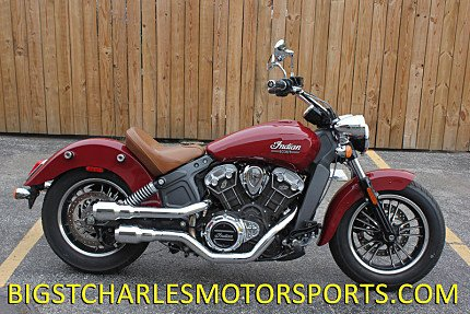 2016 Indian Scout for sale 200499703