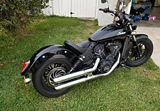 2016 Indian Scout for sale 200541581