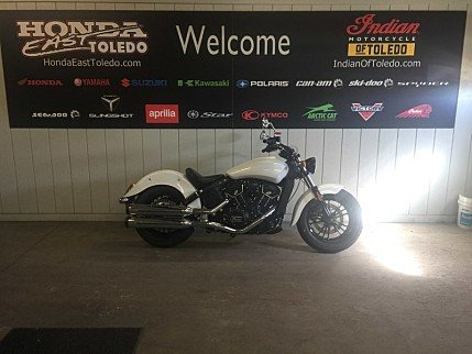 2016 Indian Scout for sale 200542936