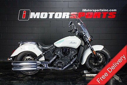 2016 Indian Scout Sixty for sale 200550062
