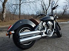 2016 Indian Scout for sale 200551511