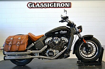 2016 Indian Scout for sale 200559026