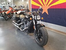 2016 Indian Scout Sixty for sale 200571921