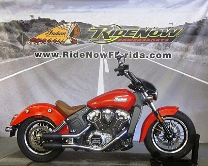 2016 Indian Scout for sale 200574207
