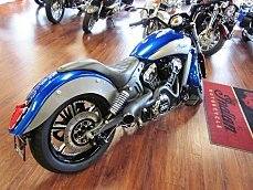 2016 Indian Scout for sale 200574608