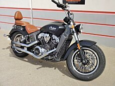 2016 Indian Scout for sale 200576580