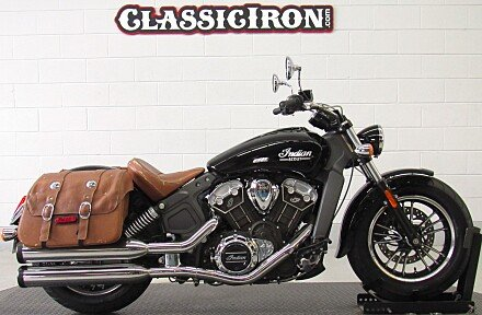 2016 Indian Scout for sale 200579044