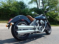 2016 Indian Scout for sale 200603083
