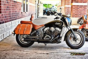 2016 Indian Scout for sale 200641882