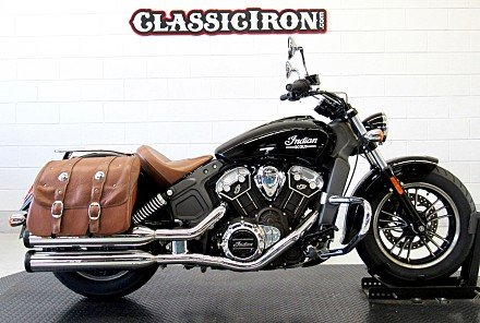2016 Indian Scout for sale 200645693
