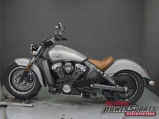 2016 Indian Scout for sale 200653930
