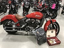 2016 Indian Scout for sale 200654158