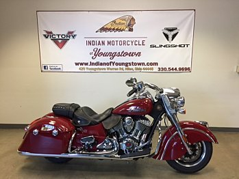 2016 Indian Springfield for sale 200600260
