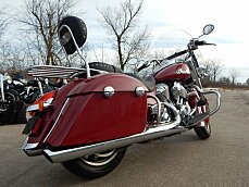 2016 Indian Springfield for sale 200532531