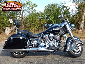 2016 Indian Springfield for sale 200615219