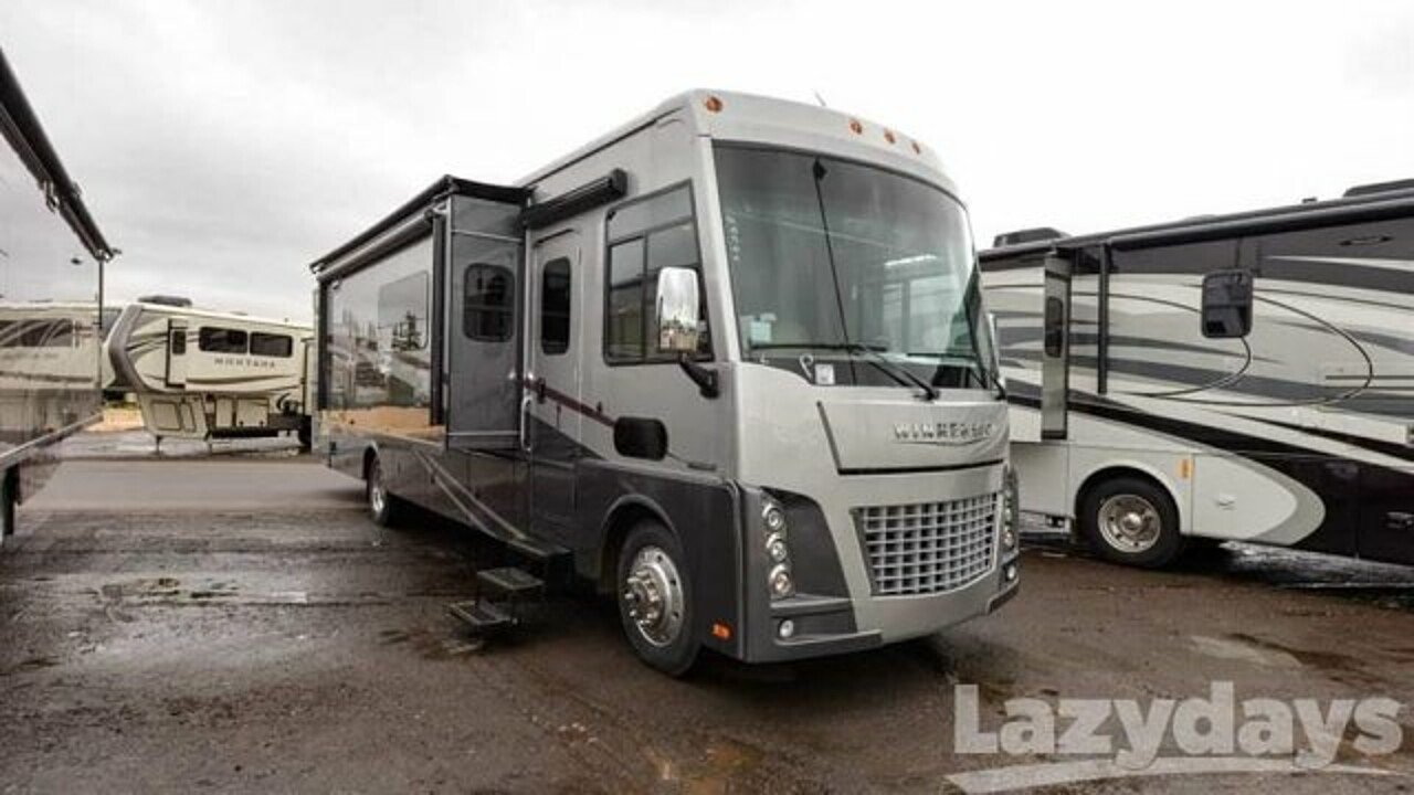 2016 Itasca Suncruiser for sale 300116003
