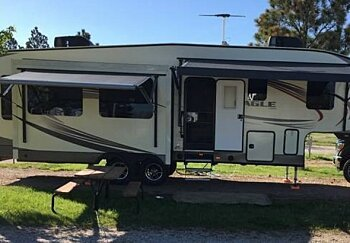 2016 JAYCO Eagle for sale 300138405