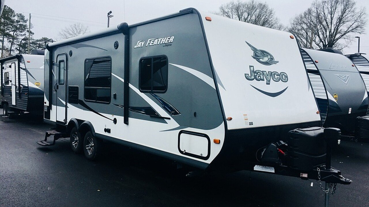 2016 JAYCO Jay Feather for sale 300157151
