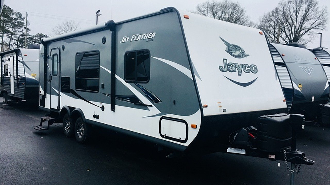 2016 JAYCO Jay Feather for sale 300157152
