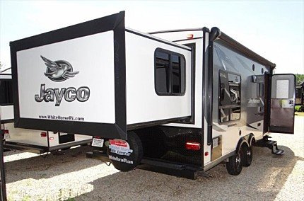 2016 JAYCO Jay Feather for sale 300164606