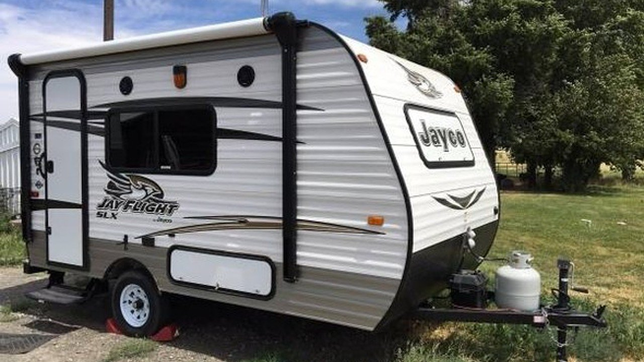 2016 JAYCO Jay Flight for sale 300141043