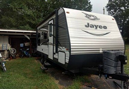 2016 JAYCO Jay Flight for sale 300172423