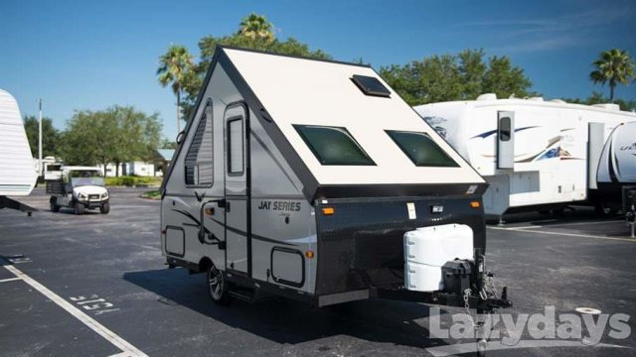2016 JAYCO Jay Series for sale 300168708